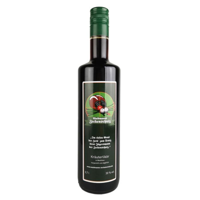 Waidmann Zeckenschutz Flasche